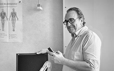 Gilles CANDELIER et Virginie GRAFF, créateurs de start-up