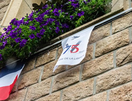 Le détail des rendez-vous granvillais du 75e anniversaire du Débarquement et de la Bataille de Normandie
