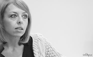 Amélie Chevalier est responsable du Pôle Insertion PEP'S.