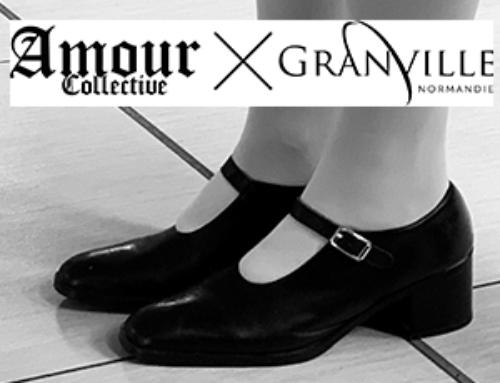 Rencontre avec Françoise, Bernard et Eliott, mannequins pour le défilé Amour Collective X Granville