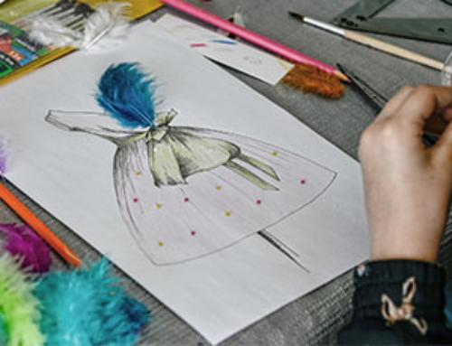 L'Atelier petit styliste du musée Christian Dior à la maison