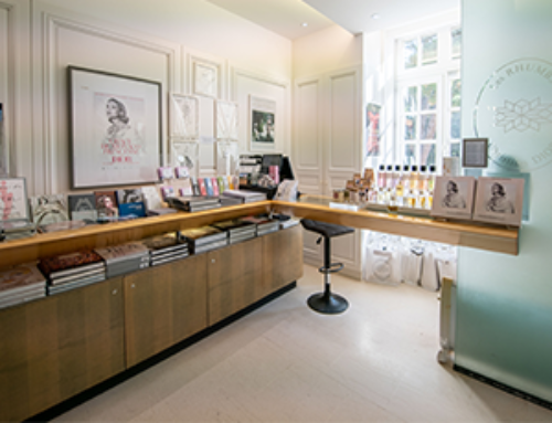 Le musée Christian Dior met en place le click and collect