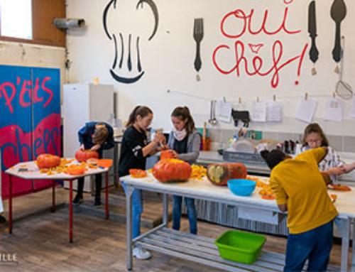 Ouverture des inscriptions aux activités jeunesse des vacances d'automne