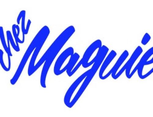 Nouvelle saison pour le bar-guinguette, Chez Maguie !