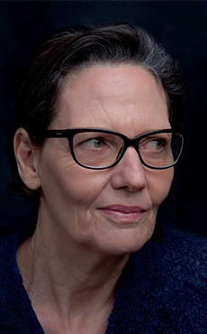Christine Mathieu