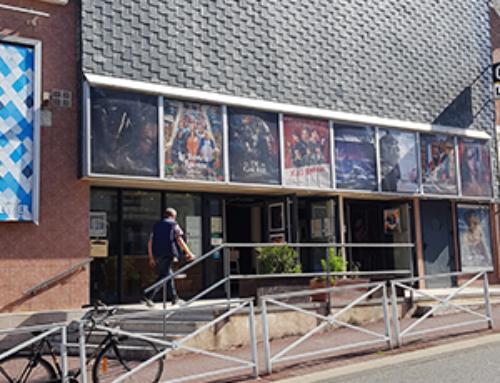 Réouverture du cinéma Le Sélect, demandez le programme !