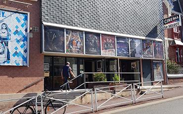 Cinéma réouverture