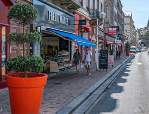 Information prioritaire : Dispositif Impulsion Résistance Normandie, un soutien pour les commerces