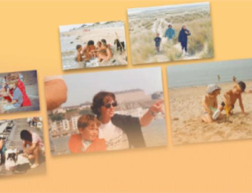 L'Office de Tourisme lance l'opération de photo souvenir des amoureux du territoire !