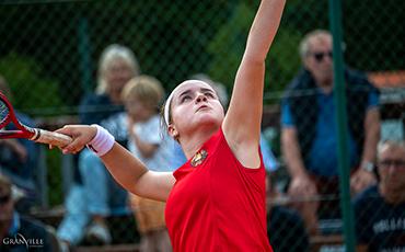 Qui de la Biélorussie ou la Slovaquie décrochera la Coupe Annie Soisbault ?