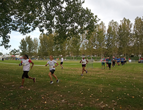 Retour sur le championnat de France Cross Country de la police municipale