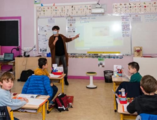 Réouverture des écoles : les salles communales réquisitionnées jusqu'au 5 juillet