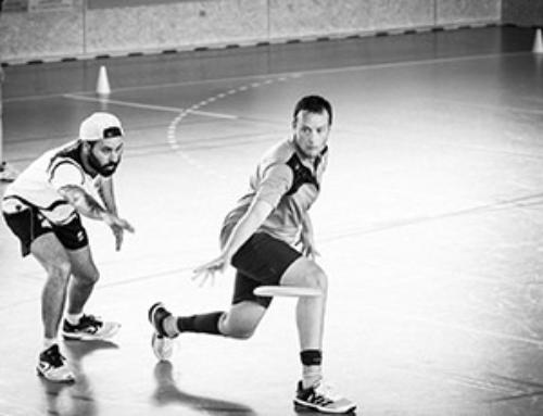 Ultimate frisbee, un sport à découvrir