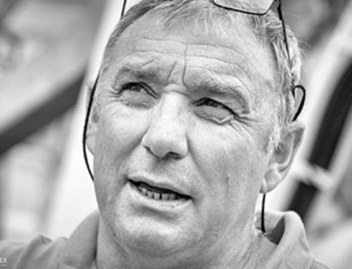 En 53 ans, Franck Beaumont n'a pas raté un carnaval de Granville !