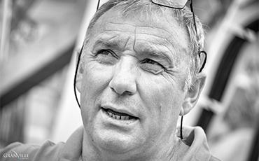 Franck Beaumont adore Granville