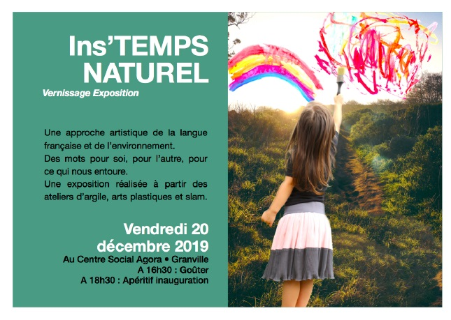 Inst'emps naturel.