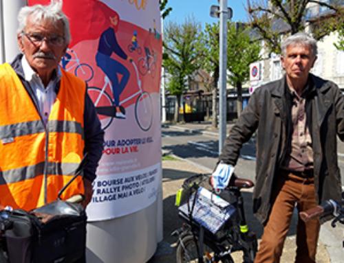 La Ville à Vélo remet les cyclistes en selle !
