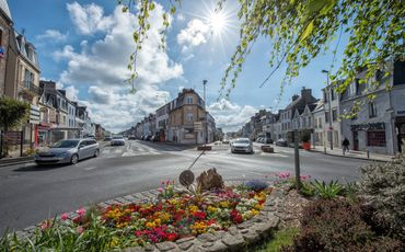 Le Calvaire©B.Croisy - coll. Ville de Granville