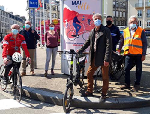 Mai à vélo : un mois pour adopter le vélo… pour la vie !