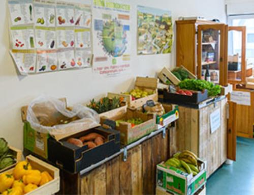Avec l'association Ethic And Co, achetez des produits sains, bio et locaux