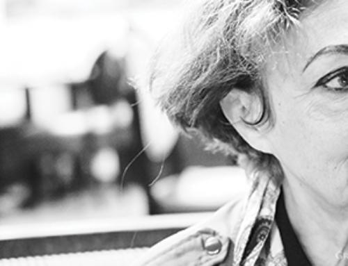 L'exotisme de Granville séduit Louise Narbo depuis plus de trente ans