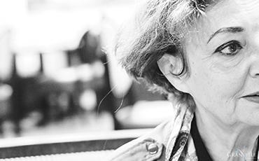 Louise Narbo photographie Granville depuis plus de trente ans.