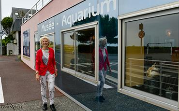 Catherine Lenglin dirige l'établissement depuis 2006