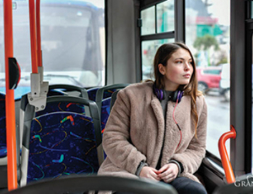 Le réseau de bus néva bat des records de satisfaction