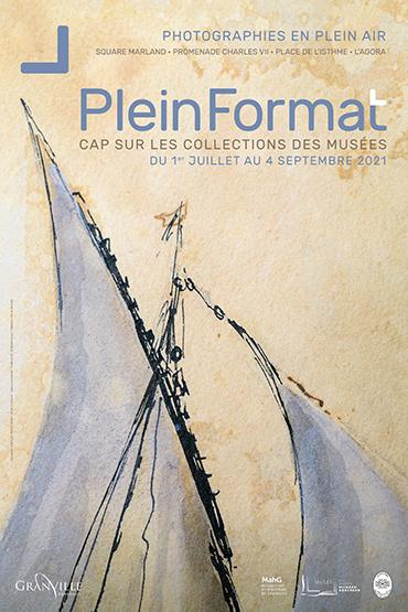 PLEIN FORMAT - Affiche MamRA