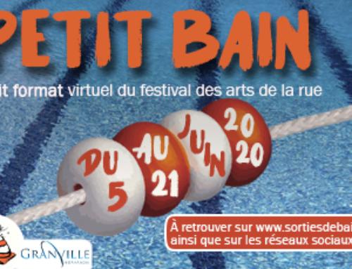 Petit bain, un rendez-vous culturel et alternatif