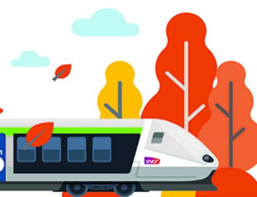En automne, reconduction du «Plan d'action adhérence Paris-Granville SNCF»