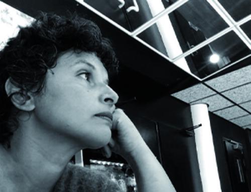 Myriam DJEBOUR, une passion pour le cinéma