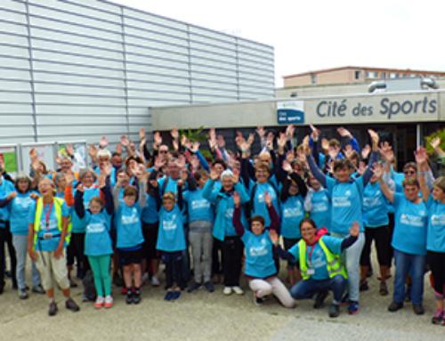 La randonnée DOTIS, un évènement pour sensibiliser le public au Don d'organes et tissus