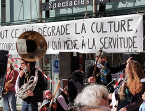 Clap de fin pour la saison culturelle du théâtre de L'Archipel