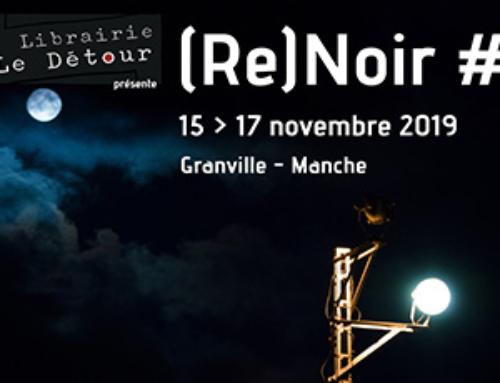 Festival du polar Re Noir