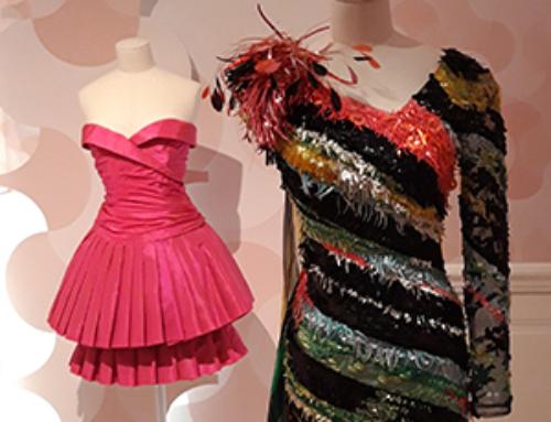 Le Musée Christian Dior rouvre avec d'autres roses