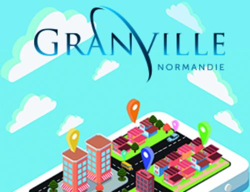 Granville, territoire expérimental !