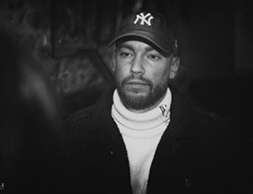 Florian Lepetit, alias Sawyer Metö, rend hommage à Granville en musique