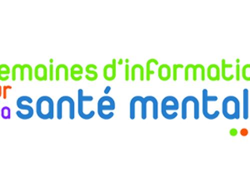 Semaines d' Information sur la Santé Mentale à Granville