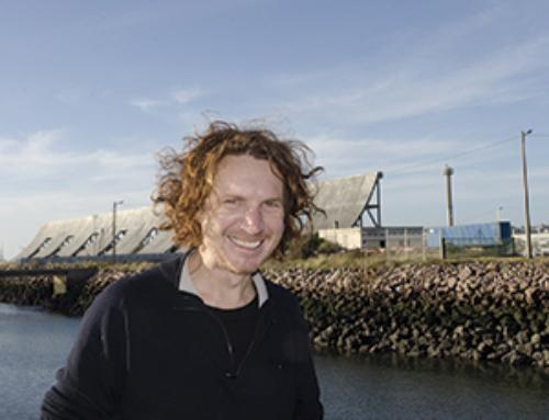 Le réalisateur Matthieu Simon présentera son film sur le slam aux Joutes Poétiques Granvillaises