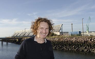 """Matthieu Simon a réalisé le documentaire de fiction """"Les meilleurs poètes ne gagnent jamais""""."""