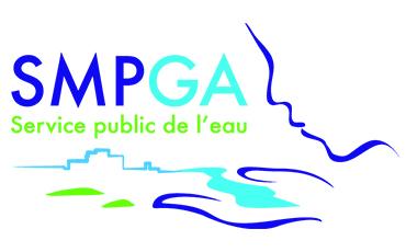 SMPGA service public de l'eau