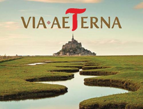Le festival musical Via Aeterna revient à Granville fin septembre !