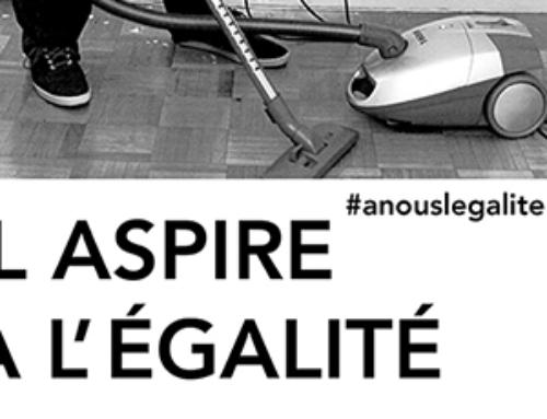 Maud Hortala et Cécile Nanjoud partagent leur vision de l'égalité dans le mobilier urbain