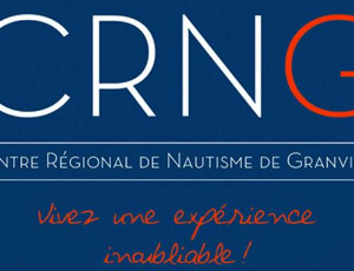 Ce week-end à Granville, suivez la compétition de régate dériveur régionale 1