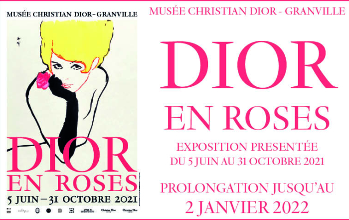 Musée Christian Dior Granville