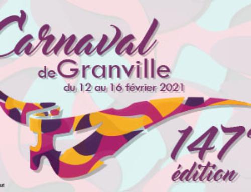 Carnaval de Granville – le Comité d'organisation du Carnaval fait une annonce