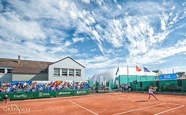 La phase finale de la Soisbault Reina Cup se déroulera au tennis club de Granville