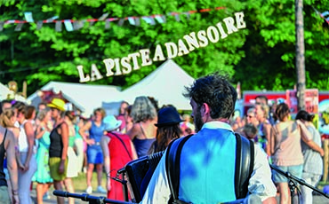 Festival Les Sorties de Bain