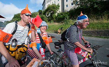 Brigade d'Intervention Clownesque